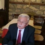 Δημήτρης Λαμπρόπουλος: Ποιες οι επόμενες κινήσεις ενόψει των εκλογών του Μαΐου