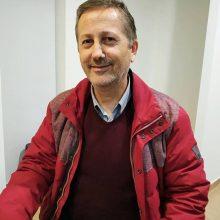 kozan.gr: Χύτρα ειδήσεων: Υποψήφιος δημοτικός σύμβουλος με το συνδυασμό του Κ. Μιχαηλίδη, στο δήμο Κοζάνης, ο Παντελής Ασλανίδης