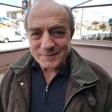 kozan.gr: Χύτρα ειδήσεων: Υποψήφιος δημοτικός σύμβουλος, με το συνδυασμό «Δύναμη Προοπτικής» του Φώτη Κεχαγια, ο Βασίλειος Τσαλουκίδης