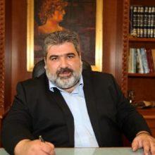 kozan.gr: Το συγκινητικό μήνυμα του Δημάρχου Εορδαίας Π. Πλακεντά για το θάνατο του Προέδρου της Τ.Κ. Πενταβρύσου Γιάννη Πασσαλίδη