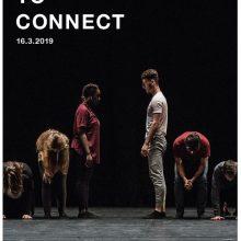 """Παράσταση χορού """"Χορεύω, άρα επικοινωνώ"""", το Σάββατο 16 Μαρτίου, στην Κεντρική Σκηνή του ΔΗΠΕθέατρου Κοζάνης"""