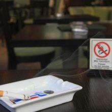 """Σχόλιο αναγνώστη στο kozan.gr: """"Το κάπνισμα στα καφέ της Πτολεμαίδας επιτρέπεται;"""""""