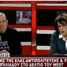 kozan.gr: Η Γ. Ζεμπιλιάδου για τις ανεξαρτητοποιήσεις στο συνδυασμό του Περιφερειάρχη Θ. Καρυπίδη (Βίντεο)