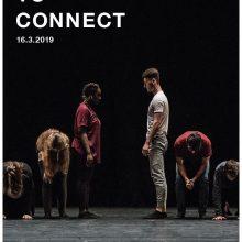 Από την Κοζάνη μέχρι την Αθήνα, we are dancing to connect – 16 Μαρτίου 2019 | Κεντρική Σκηνή ΔΗ.ΠΕ.ΘΕ ΚΟΖΑΝΗΣ | 19:00