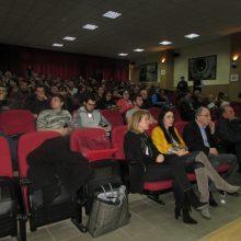 kozan.gr: Η μελισσοτροφική αξία των δασών ακακίας του ΛΚΔΜ, παρουσιάστηκε σήμερα 15/3 σε ενημερωτική συνάντηση στο Αμφιθέατρο του Διοικητηρίου του ΛΚΔΜ – 75 Οργανωμένες θέσεις για Μελισσοκόμους στο ΛΚΔΜ (Βίντεο 7′ & Φωτογραφίες)