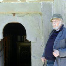 «Έφυγε» από κοντά μας ο μεγάλος δάσκαλος Ν. Μουτσόπουλος (Του Πολυνείκη Αγγέλη)