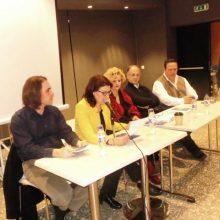 kozan.gr: Η ποιητική συλλογή «Ο Μέσα Ήλιος» του ποιητή Δημήτρη Παπακωνσταντίνου, παρουσιάστηκε το απόγευμα της Παρασκευής 15/3, σε ειδική εκδήλωση που διοργάνωσε ο Σύνδεσμος Φιλολόγων Κοζάνης (Φωτογραφίες & Βίντεο)