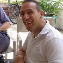 kozan.gr: Xύτρα ειδήσεων: Υποψήφιος δημοτικός σύμβουλος με το συνδυασμό της Α. Τερζοπούλου στο δήμο Εορδαίας ο Μιχάλης Σίσιος