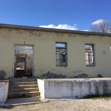 Μορφωτικός Εκπολιτιστικός Σύλλογος Λευκάρων: «Οι εργασίες για την αποκατάσταση των ζημιών του παλιού δημοτικού σχολείου Λευκάρων, έχουν αρχίσει»