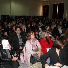 kozan.gr: Μαθητές και μαθήτριεςτης Πρωτοβάθμιας και Δευτεροβάθμιας Εκπαίδευσης συμμετείχαν, το πρωί του Σαββάτου 16/3, στη δράση «Μαραθώνιος Ανάγνωσης» (