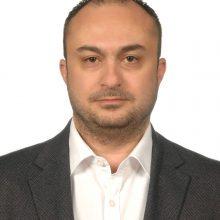 kozan.gr: Xύτρα ειδήσεων: Υποψήφιος περιφερειακός σύμβουλος με το συνδυασμό του Γ. Κασαπίδη, στην Περιφέρεια Δ. Μακεδονίας, ο Νίκος Λυσσαρίδης