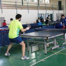 kozan.gr: Μεγάλος ο ανταγωνισμός στο διασυλλογικό πρωτάθλημα επιτραπέζιας αντισφαίρισης στην Κοζάνη (Βίντεο & Φωτογραφίες)