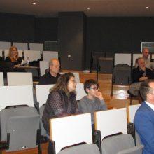 kozan.gr: Κοζάνη: Εκδήλωση με θέμα: «Ρομποτικές εφαρμογές στο Διάστημα και στην Αστρονομία» πραγματοποιήθηκε το απόγευμα του Σαββάτου 16/3 (Φωτογραφίες & Βίντεο)