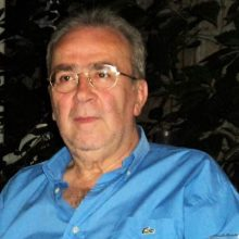 Ο Θανάσης Τόζιος υποψήφιος δημοτικός σύμβουλος του συνδυασμού «Ενεργοί Πολίτες» με επικεφαλής τον Δημήτρη Κοσμίδη