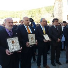 kozan.gr: Μνημόσυνο υπέρ των Ευεργετών της Τοπικής Κοινότητας Βλάστης, τελέστηκε το πρωί της Κυριακής της Ορθοδοξίας 17 Μαρτίου (Βίντεο & Φωτογραφίες)
