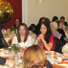 kozan.gr: Συνεστίαση, με τσάι και μικρασιάτικες γεύσεις, για καλό σκοπό, διοργάνωσε, το πρωί της Κυριακής 17/3, ο Ιερός Μητροπολιτικός Ναός Αγίου Νικολάου Κοζάνης (Βίντεο & 28 Φωτογραφίες)