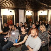 kozan.gr: Κοζάνη: Εκδήλωση αφιερωμένη στο Γ. Λασσάνη πραγματοποιήθηκε σήμερα Κυριακή 17 Μαρτίου (Φωτογραφίες & Βίντεο)