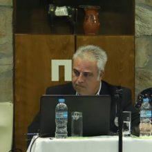 M. Στεργίου: «Το μισό Βελβεντό δεν έχει νερό. Το πρόβλημα είναι σοβαρό και επείγον. Ο καλλικρατικός Δήμος Σερβίων-Βελβεντού απών»
