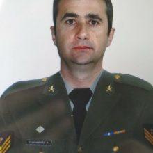 Η στρατιωτική οικογένεια Χίου και Κοζάνης, η εκπαιδευτική κοινότητα Καλλιμασιάς Χίου, τίμησαν στο Βελβεντό, τον ΕΠ.ΟΠ. Επιλοχία (ΠΒ) Αντώνη Τσιαπανίκα. (του παπαδάσκαλου Κωνσταντίνου Ι. Κώστα)
