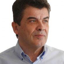 Kεντρική ομιλία του υποψηφίου Δημάρχου Εορδαίας με το συνδυασμό «Με το Βλέμμα στο Μέλλον» Στάθη Κοκκινίδη,  την Πέμπτη 23/05
