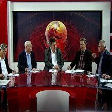 kozan.gr: Τους προβληματισμούς, τις προτάσεις και τα οράματά τους για το δήμο Βοΐου, συζήτησαν κι ανέλυσαν, σε κοινό, τηλεοπτικό, τραπέζι, το βράδυ της Δευτέρας 18/3, οι υποψήφιοι δήμαρχοι (Βίντεο)
