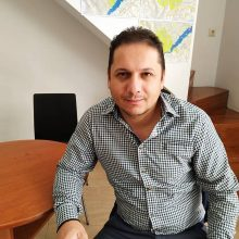 kozan.gr: Xύτρα ειδήσεων: Υποψήφιος δημοτικός σύμβουλος, με το συνδυασμό του Κ. Μιχαηλίδη, στο Δήμο Κοζάνης, ο Μυλωνάς Χαράλαμπος