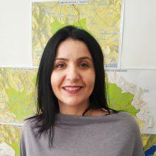 kozan.gr: Χύτρα ειδήσεων: Υποψήφια δημοτική σύμβουλος, με το συνδυασμό του Κ. Μιχαηλίδη, η Κατερίνα Μητσάνη