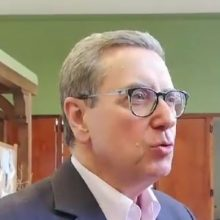 kozan.gr: Γιώργος Δακής: «Οι υποψηφιότητες οριστικοποιούνται όταν ανακοινώνονται επίσημα από τον πρόεδρο του κόμματός μας τον κ. Μητσοτάκη» (Bίντεο)