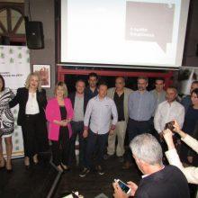 kozan.gr: Bίντεο 23 λεπτά και 27 φωτογραφίες από την εκδήλωση παρουσίασης νέων υποψηφίων της Δημοτικής Κίνησης Κοζάνη – Τόπος να Ζεις, με επικεφαλής τον Λ. Ιωαννίδη
