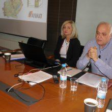 kozan.gr: «Άνοιξε» το πρόγραμμαLEADER. Η ηλεκτρονική υποβολή της αίτησης στήριξης λήγει στις 20/05. Μέγιστο ύψος επένδυσης 600.000 ευρώ. Σήμερα πραγματοποιήθηκε ενημερωτική συνάντηση για Μελετητές και Γραφεία Συμβούλων (Βίντεο & Φωτογραφίες)