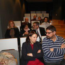 kozan.gr: Βιομηχανική Συμβίωση και Κυκλική Οικονομία ήταν το θέμα εσπερίδας που διοργανώθηκε το βράδυ της Πέμπτης 21/3 (Bίντεο & Φωτογραφίες)