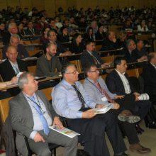 kozan.gr: Κοζάνη: Ξεκίνησαν, σήμερα Παρασκευή 22 Μαρτίου, στο ΤΕΙ Δυτικής Μακεδονίας, οι εργασίες του 1ου Διεθνές Συνεδρίου με θέμα την ενέργεια (Βίντεο & Φωτογραφίες)