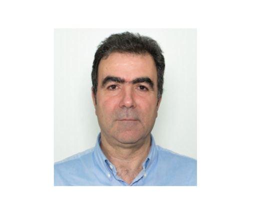Υποψήφιος Σύμβουλος για την Κοινότητα Πτολεμαΐδας o Ισαάκ Νικολαΐδης