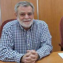 Χαιρετισμός Περιφερειακού Διευθυντή Εκπαίδευσης Δυτικής Μακεδονίας για την ένρξη της σχολικής χρονιάς 2019-2020