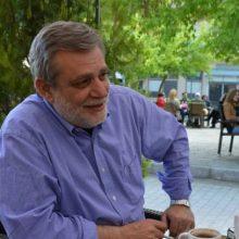 Νέος Περιφερειακός Διευθυντής Εκπαίδευσης Δυτικής Μακεδονίας ο Θεόδωρος Μαρδίρης