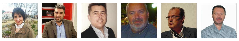 Αυτοί είναι οι υποψήφιοι της Γ. Ζεμπιλιάδου στην Π.Ε. Γρεβενών