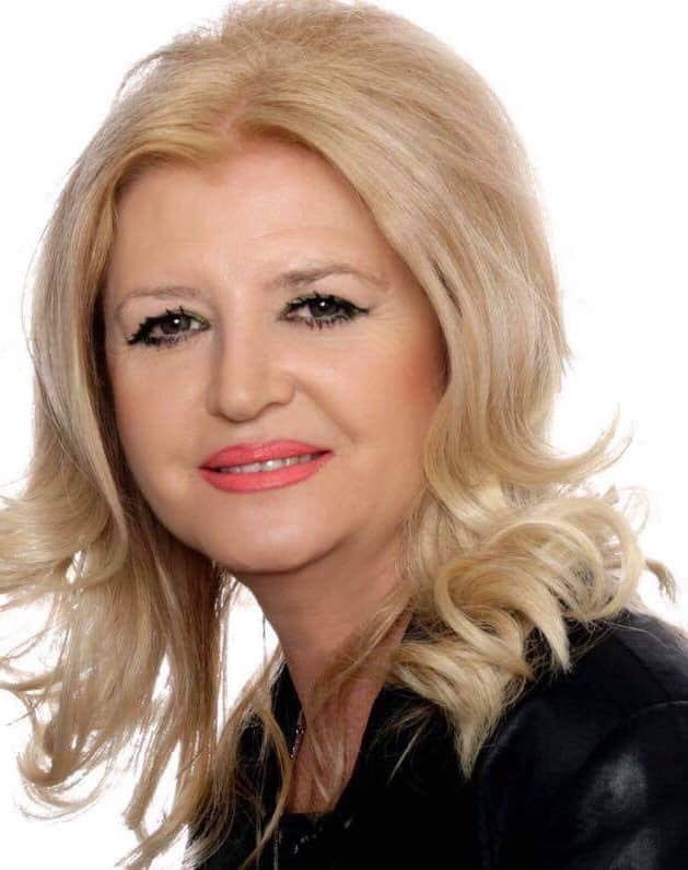 kozan.gr: Χύτρα ειδήσεων: Υποψήφια με το συνδυασμό του Θ. Καρυπίδη, στην Περιφέρεια Δ. Μακεδονίας, η Σοφία Μπέση – Δημάκη