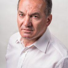 kozan.gr: Χύτρα ειδήσεων: Υποψήφιος δημοτικός σύμβουλος με τον Κυριάκο Μιχαηλίδη ο Μίλτος Μαγγιρίδης