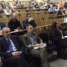 Επιμελητήριο Κοζάνης: Ολοκληρώθηκαν με επιτυχία οι εργασίες του 1ου Διεθνούς Συνεδρίου για την ενέργεια