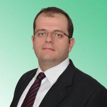 kozan.gr: Χύτρα ειδήσεων: Yποψήφιος περιφερειακός σύμβουλος με το συνδυασμό του Θ. Καρυπίδη ο δικηγόρος Στέφανος Τσίκας