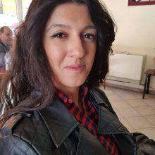 kozan.gr: Υποψήφια με το συνδυασμό «Δύναμη Προοπτικής» του Φώτη Κεχαγιά η Ντούμπα Βαίτσα από Αιανή Κοζάνης