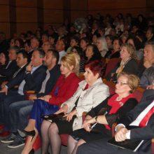 kozan.gr:  Γεμάτη από κόσμο, η Στέγη Ποντιακού Πολιτισμού, στην 6η συνάντηση χορωδιών, που διοργάνωσε ο Σύλλογος Μικρασιατών Κοζάνης, το απόγευμα της Κυριακής 24/3 (Βίντεο & Φωτογραφίες)