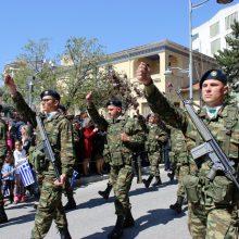 kozan.gr: 50 φωτογραφίες από την Στρατιωτική παρέλαση 25ης Μαρτίου στην Κοζάνη