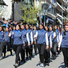 kozan.gr: 700+ φωτογραφίες από τη σημερινή παρέλαση για την επέτειο της 25ης Μαρτίου στην Koζάνη