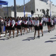 kozan.gr: 200+ φωτογραφίες από τη σημερινή παρέλαση για την επέτειο της 25ης Μαρτίου στην Πτολεμαΐδα