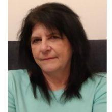 Υποψήφια δημοτική σύμβουλος, με το συνδυασμό «Αδέσμευτοι πολίτες Δήμου Κοζάνης» του Κ. Κύργια, η Λαναρά Ευαγγελία