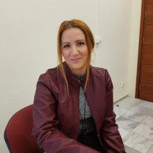 """kozan.gr: Χύτρα ειδήσεων: Υποψήφια με το συνδυασμό """"Δύναμη Προοπτικής"""", του Φ. Κεχαγιά, η Κωνσταντίνα Πουρνάρα"""