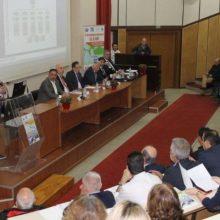 ΕΒΕ Κοζάνης: «Τα αποτελέσματα του 1ου Διεθνούς Συνεδρίου «Κύπρος-Ελλάδα-Ισραήλ: Έρευνα και Εκμετάλλευση Υδρογονανθράκων»