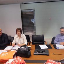 "kozan.gr: Συνεδρίασε, την Τρίτη 26/3, η ΠΕΔ Δυτικής Μακεδονίας. Στο επίκεντρο οι τροποποιήσεις του ""Κλεισθένη"" (Bίντεο)"