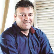 Δήλωση υποψηφιότητας του Κωνσταντίνου Καρανάνου
